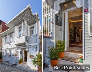 Best Point Suites -Annex building!