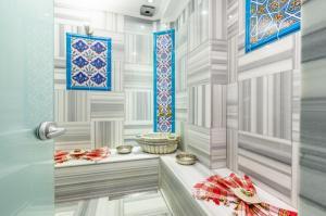 Double Room with Hammam&Garden