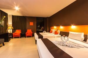 Miramar Suite 1