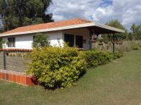 Cabaña Las Bromelias - Vista Exterior