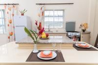 La Vue Kitchen & Dining Area