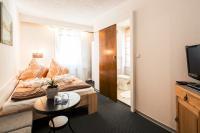Eco-Doppelzimmer