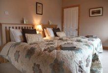 Glenbuck Room