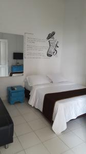 Hotel Valledupar | Provincia Hostal Valledupar
