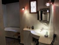 Suite Royale, salle de bains