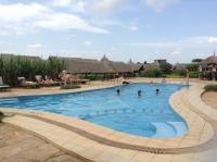 Swiiming pool