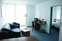 Zweiraum-Appartement
