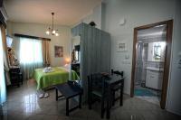 Suite Best Western Irida Resort Kalo Nero Beach Peloponnese11