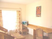 studio flat self catering