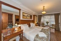Two Twin Bed-Deluxe Room