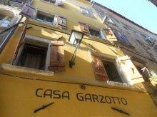 Hotel casa Garzotto