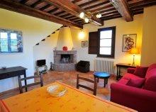 L'Upupa living room