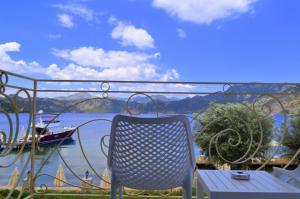 Balkon Manzaramız