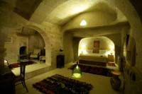 Catalkaya Cave suite