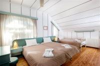 Ξενοδοχείο Κουτσικουρής-Δωματιο Deluxe