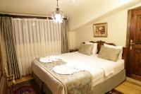 Oba Hotel Economy DBL Room