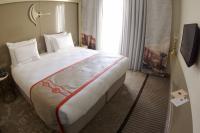 Standard Room with Queen size Bed