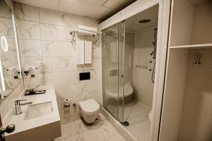 Buhar banyolu Suite