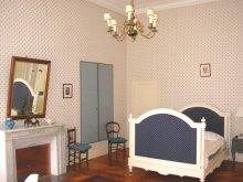 Chambre Comtesse Catherine